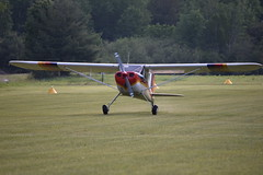 DSC_1030 (SkyPilot181) Tags: airplane aircraft airshow flyin d11