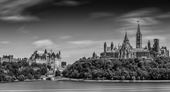 Parliament Hill, Ottawa, Canada (Davoud D.) Tags: ottawa canada parliamenthill thehill parliamentofcanada bytown ontario on qc gatineau quebec peacetower peacetowercanada longexposure