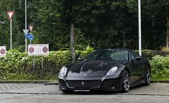 GTO (WuschelPuschel458) Tags: camera cars car canon photography cool awesome automotive ferrari gto carbon coupe sportscars supercars f12 tdf carspotting 599 carporn hypercars carphotopraphy