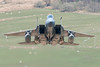 "F15D ""Pistol21"" 493rd FS Grim Reapers. Cad West, 07/05/13 (Pete Fletcher Photography) Tags:"
