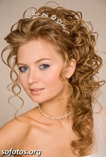 Penteados para noiva 054