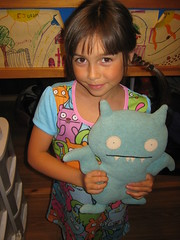 When the cute get ugly (JEMTOY.com) Tags: ox uglydolls icebat babo wage davidhorvath