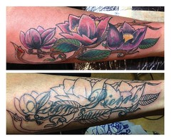 cover (LUCKY SIGNS TATTOO) Tags: roma tattoo tatuaggio coverup romeitaly tatuaggi copertura luckysignstattoo tattooroma