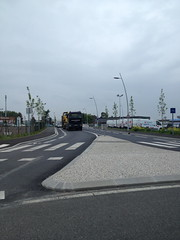 Rue Joseph Cugnot - 22 mai 2013 (Joue-les-Tours) (Padicha) Tags: auto new old bridge france water grass car station electric truck river french coach ancient automobile eau indre may police voiture ruine cher rest former 37 nouveau et loire quai franais nouvelle vieux herbe vieille ancienne ancien fleuve nationale vehicule lectrique reste gendarmerie gazon indreetloire franaise pave nouveaut vhicule utilitaire restes vgtalise letramdetours padicha