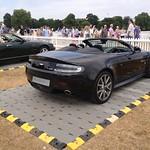 Aston Martin V8 Vantage S thumbnail