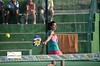 "candela escobar 3 final 1 femenina Torneo Malakapadel Fnspadelshop Capellania julio 2013 • <a style=""font-size:0.8em;"" href=""http://www.flickr.com/photos/68728055@N04/9347228567/"" target=""_blank"">View on Flickr</a>"
