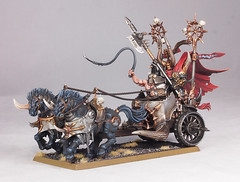 CHAOS CHARIOT (holajaxtw) Tags: chaos chariot