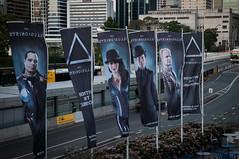 The Illusionists (MrBlackSun) Tags: oz australia brisbane qld queensland aussie illusionists