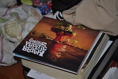 Music CD (Kaitlyn Fisk Photography Offical) Tags: music weird gorillaz plasticbeach