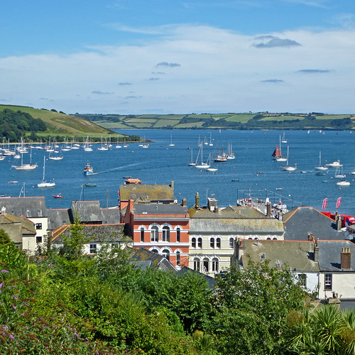 Falmouth by Tim Green aka atoach, on Flickr