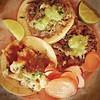 Tacos de California
