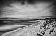 Monterey Bay (vincestamey) Tags: california longexposure seaside dunes montereybay filter 5d bigstopper vincestamey