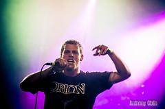 Kronos # photos @ Festival M FEST, Rouziers de Touraine | 7 septembre 2013