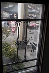 L1000330 (gagagah) Tags: leica window japan japanese m8 kimono leicam8 summicron35mmf20asph