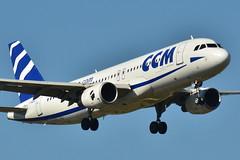 Airbus A320-200 CCM AL (CCM) F-HBSA - MSN 3882 - Now in Air Corsica fleet (Luccio.errera) Tags: al air corsica airbus msn fleet now tls ccm a320200 3882 fhbsa