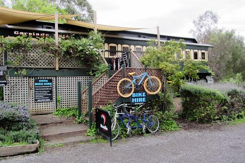 Bikes of Hire