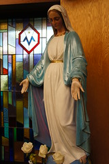 Mary is there for me no matter what (Totus2us.com) Tags: love beauty catholic faith mary christian divine holy spiritual virginmary blessed jesuschrist somethingaboutmary motherofgod ourlady virgenmaria onzelievevrouwe magnificat totustuus nuestrasenora unserfrau totus2us
