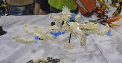BRICKFAIR180 (DViddy) Tags: kevin factory lego system va convention hero fusion bionicle moc hinkle 2013 bzpower brickfair