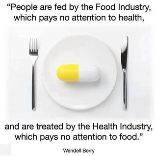 Health and Food Industry