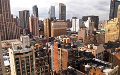 New York, 2013
