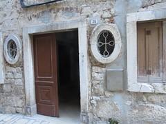 Rovinj (99) (FT.M) Tags: trip sea vacation italy church coast harbor europe tour cathedral croatia colosseum slovenia coastline penninsula rovinj opatija adriatic pula porec istria istrian