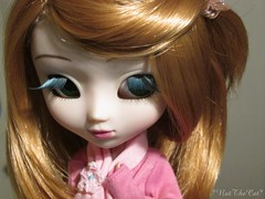 Underrated (*NatTheCat*) Tags: doll pullip greggia
