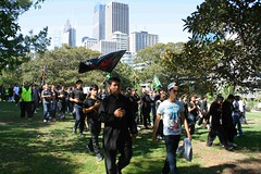 9th Annual Ashura Procession  - Australia 13