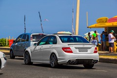 Mercedes-Benz C63 AMG (Jeferson Felix D.) Tags: mercedes benz mercedesbenz amg c63 mercedesbenzc63amg