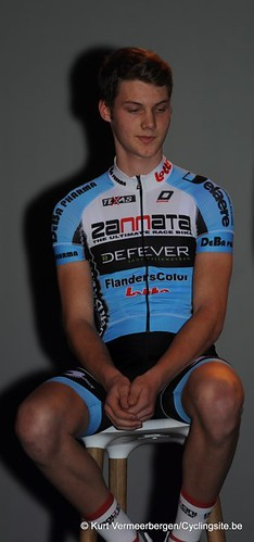 Zannata Lotto Cycling Team Menen (208)