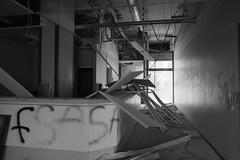 Irqah hospital (Flsimages) Tags: old urban club photography photo desert decay kingdom haunted worn saudi arabia 1855 riyadh saudiarabia destroyed ksa erga xe1 18055 duji saudiarabia irqah eirgah