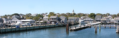 Nantucket Skyline (Massachusetts Office of Travel & Tourism) Tags: harbor dock waterfront capecod massachusetts nantucket coastal