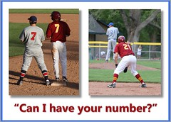 060 - Can I have your number_10786726135_o (Paul L Dineen) Tags: words sayit sports baseball smnotchecked baseballnov17 csl csl2014to2016 csl2014to2016b csltodo isdone collage collagejuly2017 college