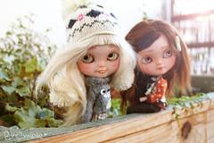 My lovely girls ♥