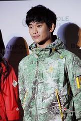 Kim Soo Hyun Beanpole Glamping Festival (18.05.2013) (6) (wootake) Tags: festival kim soo hyun beanpole glamping 18052013