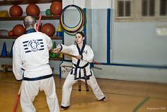 Yudansha a Bagnolo 022 (grigioscuro) Tags: dan inverno reggioemilia villalba 2014 raduno tangsudo hakwon artimarziali bagnoloinpiano karatecoreano