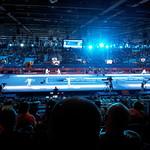 Fencing (Sabre) Quarter Finals