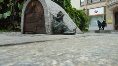 City of dwarfs