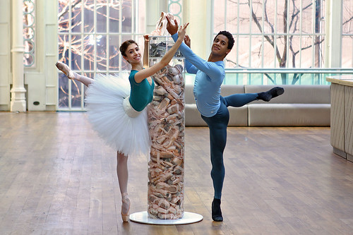 Competition: Win tickets to a Royal Ballet in Rehearsal Insights event