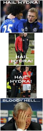 Moyes Hydra Meme