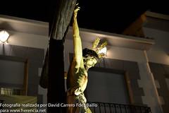 Va Crucis de Semana Santa 2014 (Herencia.net) Tags: semanasanta ciudadreal viacrucis herencia