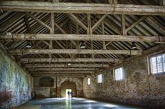 Calke Abbey-2 (Chris M Elliott) Tags: abbey nikon hdr calke d7000 hyshire
