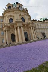 photoset: Stift Klosterneuburg: Hic et Nunc (24.4.2014, Eröffnung, Kunst im öffentlichen Raum NÖ)