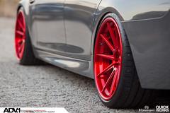 BMW F10 M5 ADV10 Track Spec SL Series (ADV1WHEELS) Tags: track f10 bmw m5 spec concave adv1 forgedwheels advanceone deepconcave slseries adv1wheels adv10 advone adv10tssl