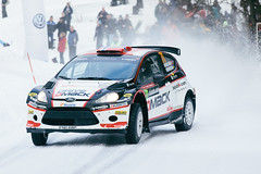 RallySweden-10 (Ampex_) Tags: ford drive fiesta sweden rally crest anders colins rrc 2015 fredriksson eyvind dmack brynildsen