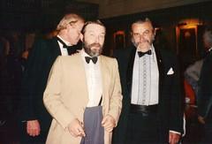 Roger Matthews, Roger Johnson & Vosper Arthur