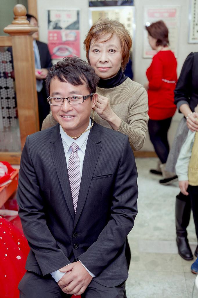 明政&安琳Wedding-101