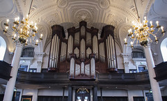 St Martin in the Fields (peter_vasey) Tags: uk church pipes organ 1020mm stmartininthefields vasey sigma1020mm 10mm 60d canon60d vaseyp