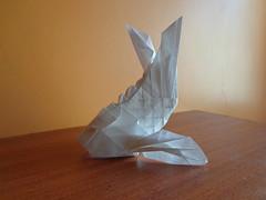 Sachihoko (Layla Elric) Tags: origami kawahata fumiaki sachihoko