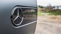 Mercedes Benz G63 AMG ADV6 M.V2 Wheels (ADV1WHEELS) Tags: street track wheels deep rims luxury spec forged concave stance oem 3piece 1piece adv1 forgedwheels deepconcave advone advancedone