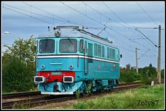60-0510-2 (Zoly060-DA) Tags: 2 brown green hp diesel romania da co locomotive 60 0510 cluj napoca craiova 060 2100 sulzer electroputere boveri outstandingromanianphotographers